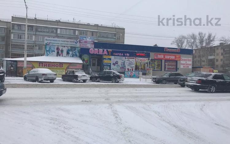 Магазин площадью 50 м², Маяковского 109/2 — Чкалова за 3 000 〒 в Костанае