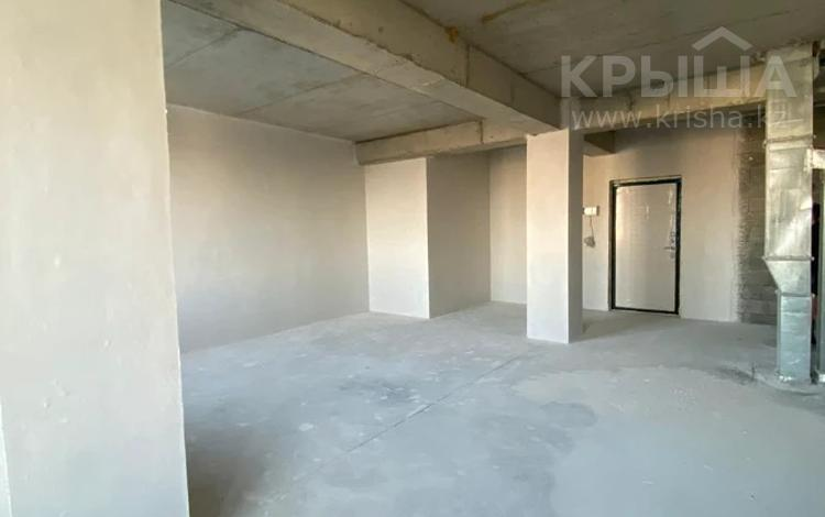 1-комнатная квартира, 50 м², 4/10 этаж, Гагарина за 22.3 млн 〒 в Алматы, Бостандыкский р-н