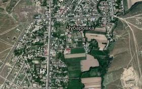 2-комнатный дом, 32 м², 24 сот., Д.Конайев 10 — Толеби за 1.8 млн 〒 в Шубарсу