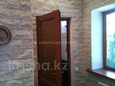 7-комнатный дом, 300 м², 7 сот., Айша биби 85 — Рыскулова за 75 млн 〒 в Алматы, Турксибский р-н — фото 26