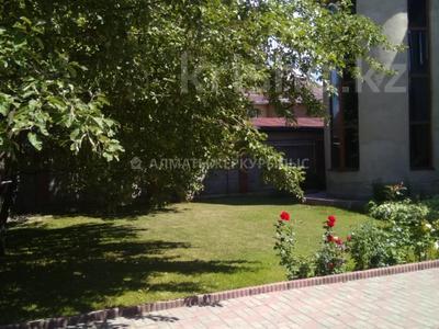 7-комнатный дом, 300 м², 7 сот., Айша биби 85 — Рыскулова за 75 млн 〒 в Алматы, Турксибский р-н — фото 9