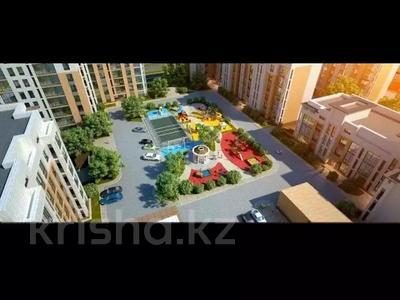 2-комнатная квартира, 66.29 м², 3 этаж, проспект Улы Дала 36/1 за ~ 25.2 млн 〒 в Нур-Султане (Астана) — фото 2