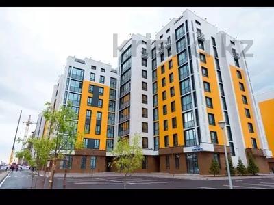 2-комнатная квартира, 66.29 м², 3 этаж, проспект Улы Дала 36/1 за ~ 25.2 млн 〒 в Нур-Султане (Астана) — фото 3