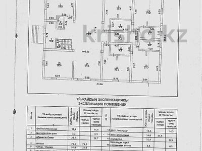Здание, площадью 1350 м², Горная за 942 млн 〒 в Алматы, Медеуский р-н — фото 7
