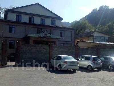 Здание, площадью 1350 м², Горная за 942 млн 〒 в Алматы, Медеуский р-н