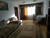 3-комнатная квартира, 74 м², 9/9 этаж, Гапеева 6 за 18 млн 〒 в Караганде, Казыбек би р-н
