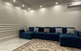 2-комнатная квартира, 70 м², 5/8 этаж помесячно, Кабанбай Батыра 58Б за 220 000 〒 в Нур-Султане (Астана), Есиль р-н