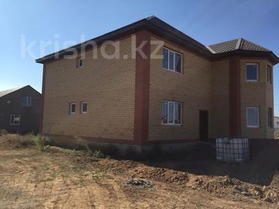 10-комнатный дом, 250 м², 10 сот., П. Асан за 15 млн 〒 в Уральске — фото 3