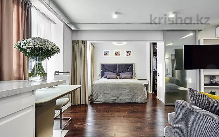2-комнатная квартира, 80 м², 20/25 этаж, Воровского 41 за ~ 73.2 млн 〒 в Сочи