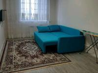 1-комнатная квартира, 40 м², 10/18 этаж посуточно