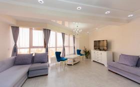 3-комнатная квартира, 100 м², 12/14 этаж, Сейфуллина 580 за 58.5 млн 〒 в Алматы, Бостандыкский р-н