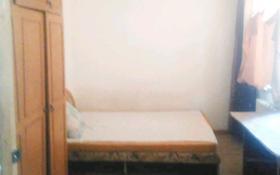 1-комнатный дом помесячно, 18 м², мкр Ожет за 25 000 〒 в Алматы, Алатауский р-н