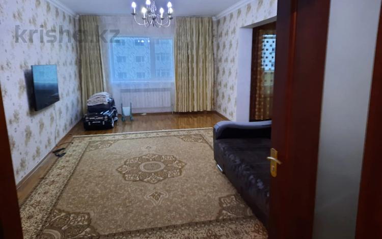 3-комнатная квартира, 115 м², 15/17 этаж, мкр Мамыр-1 за 39 млн 〒 в Алматы, Ауэзовский р-н