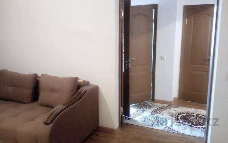 2-комнатная квартира, 56 м², 3/5 этаж помесячно, Левый Берег за 60 000 〒 в