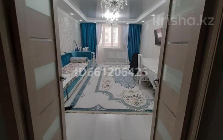 2-комнатная квартира, 67 м², 2/9 этаж, Кордай 81 за 20 млн 〒 в Нур-Султане (Астана), Алматы р-н