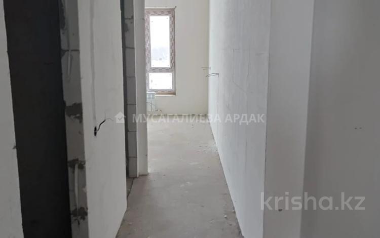 2-комнатная квартира, 61.05 м², 7/12 этаж, Мактумкулы 3 за 21.7 млн 〒 в Нур-Султане (Астане), Алматы р-н