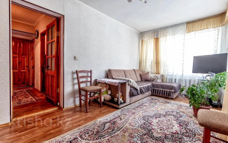 2-комнатная квартира, 40.2 м², 1/5 этаж, Григория Потанина за 10.5 млн 〒 в Нур-Султане (Астана), Сарыарка р-н
