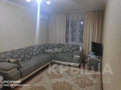 2-комнатная квартира, 54 м², 1/5 этаж посуточно, Абулхаир хана 70 за 6 000 〒 в Актобе