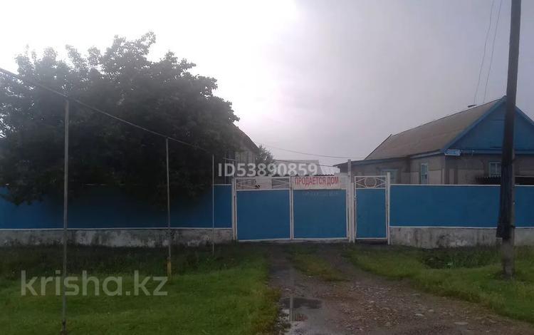 6-комнатный дом, 150 м², 25 сот., Игесинова 15 за 10.5 млн 〒 в Таразе