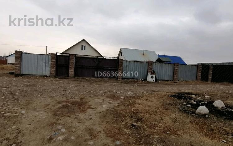 5-комнатный дом, 120 м², 6 сот., Туймебая 22 — Қабанбай батыр за 11 млн 〒 в Туймебая