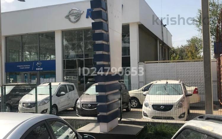 Помещение площадью 334.6 м², проспект Суюнбая 128 за 350 млн 〒 в Алматы, Жетысуский р-н