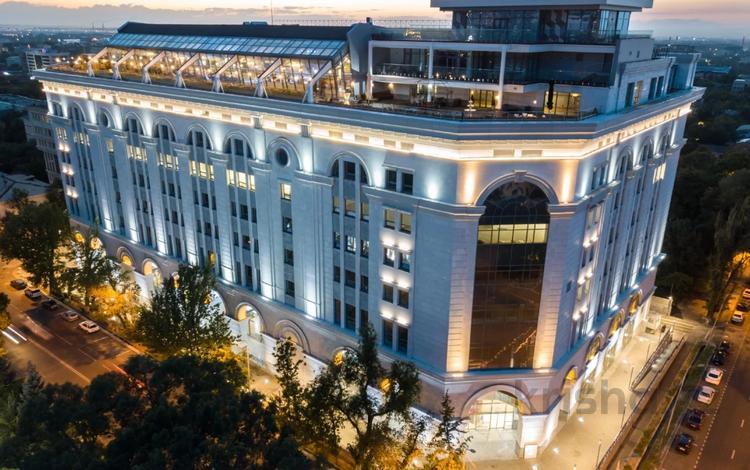 Офис площадью 780 м², Желтоксан 115 — Богенбай Батыра за 5 500 〒 в Алматы
