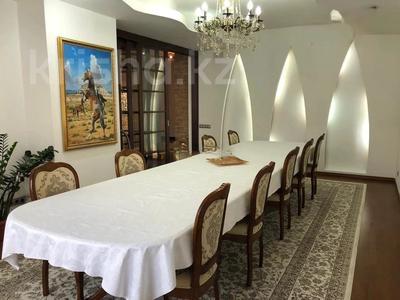 4-комнатная квартира, 140 м², 7/9 этаж, мкр Керемет — Сейфуллина за ~ 84 млн 〒 в Алматы, Бостандыкский р-н