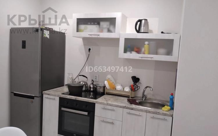 1-комнатная квартира, 36 м², 4/12 этаж, Е-102 11 за 16 млн 〒 в Нур-Султане (Астана), Есиль р-н