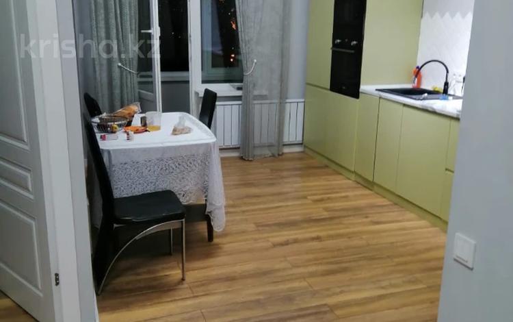 2-комнатная квартира, 73 м², 10/12 этаж, Тлендиева 133 за 39.5 млн 〒 в Алматы, Бостандыкский р-н
