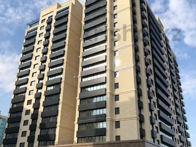 3-комнатная квартира, 95.5 м², 16/17 этаж, Розыбакиева 233а за ~ 54.1 млн 〒 в Алматы, Бостандыкский р-н