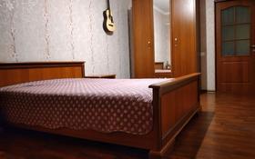 3-комнатная квартира, 109 м², 1/10 этаж помесячно, Алтын аул 20 за 150 000 〒 в Каскелене