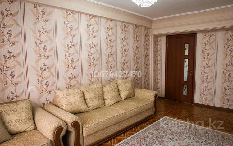 2-комнатная квартира, 52 м², 5/5 этаж, Гагарина 1 за 16.5 млн 〒 в