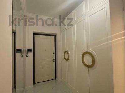 3-комнатная квартира, 95 м², 2/12 этаж, Абикена Бектурова 1/2 за ~ 52.5 млн 〒 в Нур-Султане (Астане), Есильский р-н