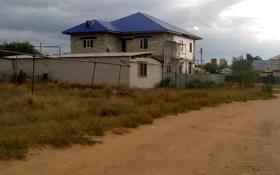 7-комнатный дом, 220 м², 15 сот., Элеваторная 201б за 17 млн 〒 в Актобе, Старый город