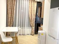 2-комнатная квартира, 62 м², 10/16 этаж на длительный срок, Гагарина проспект 124 — Абая за 350 000 〒 в Алматы, Бостандыкский р-н
