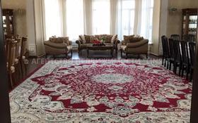 7-комнатный дом, 730 м², 20 сот., Мельничная 2 за 87 млн 〒 в Караганде, Казыбек би р-н