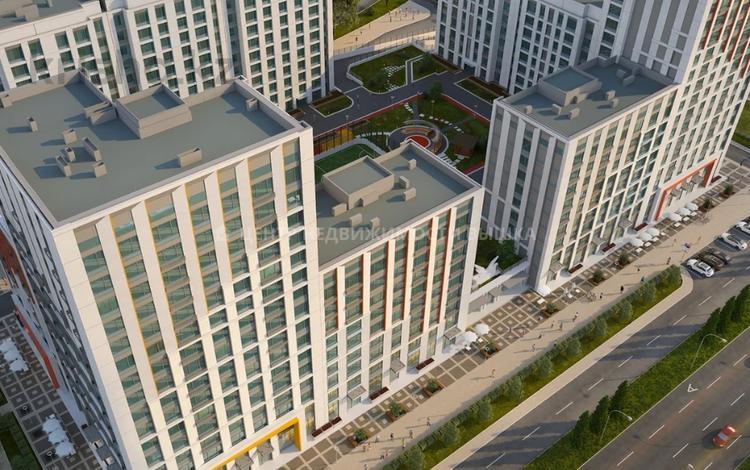 1-комнатная квартира, 38.29 м², 5/16 этаж, Е-10 — Е-305 за ~ 17.9 млн 〒 в Нур-Султане (Астана), Есильский р-н