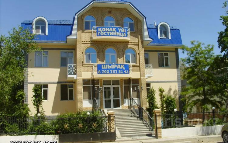 Здание, площадью 640 м², 3-й мкр 69 за 160 млн 〒 в Актау, 3-й мкр