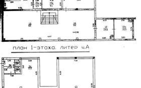 Магазин площадью 492.7 м², Достык (Ленина) — Омаровой за 565 млн 〒 в Алматы, Медеуский р-н