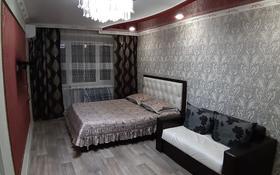 1-комнатная квартира, 35 м², 3/5 этаж по часам, Лермонтова 91 за 500 〒 в Павлодаре