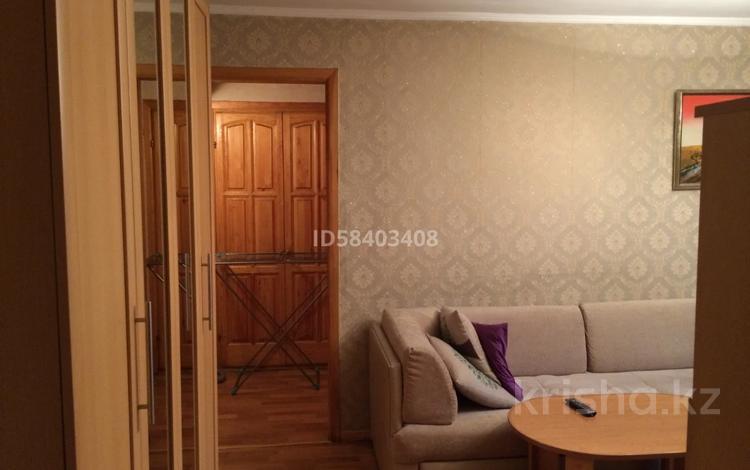 3-комнатная квартира, 53.3 м², 2/3 этаж, Манаса 73 — Бухар Жырау за 30 млн 〒 в Алматы, Бостандыкский р-н