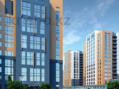 1-комнатная квартира, 36.25 м², 6/15 этаж, А.Байтұрсынұлы за 10.5 млн 〒 в Нур-Султане (Астане), Алматы р-н