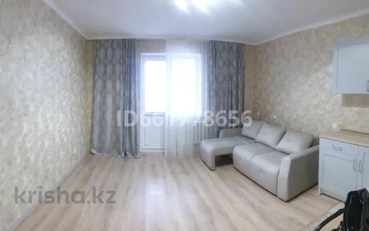 1-комнатная квартира, 46.3 м², 1/5 этаж, Е-495 8 за 14.5 млн 〒 в Нур-Султане (Астана), Есиль р-н