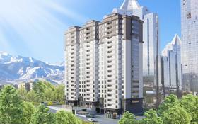 2-комнатная квартира, 71.71 м², Назарбаева 235 Б за ~ 42.7 млн 〒 в Алматы, Бостандыкский р-н