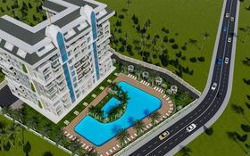 3-комнатная квартира, 110 м², Авсалар за ~ 64.4 млн 〒 в