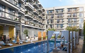 1-комнатная квартира, 39 м², 3/5 этаж, JVC — Джумейра Виллидж за 47 млн 〒 в Дубае