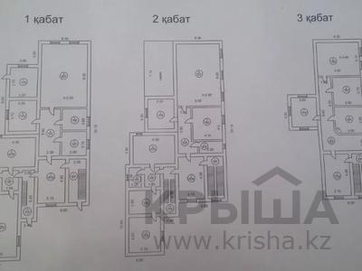 18-комнатный дом, 500 м², 4 сот., Даутбаева за 37.7 млн 〒 в