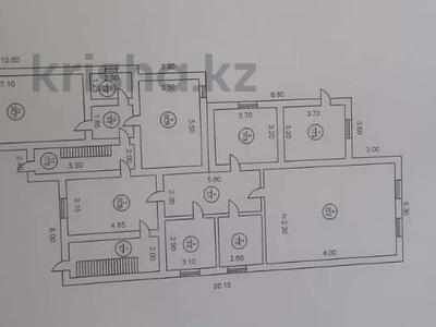 18-комнатный дом, 500 м², 4 сот., Даутбаева за 37.7 млн 〒 в  — фото 2