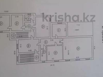 18-комнатный дом, 500 м², 4 сот., Даутбаева за 37.7 млн 〒 в  — фото 3