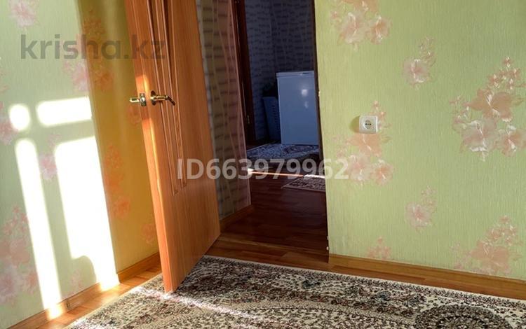 2-комнатная квартира, 58 м², 5/5 этаж, Мухамеджанова за 13 млн 〒 в Балхаше
